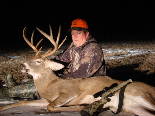 Muzzleloader Hunts Photo