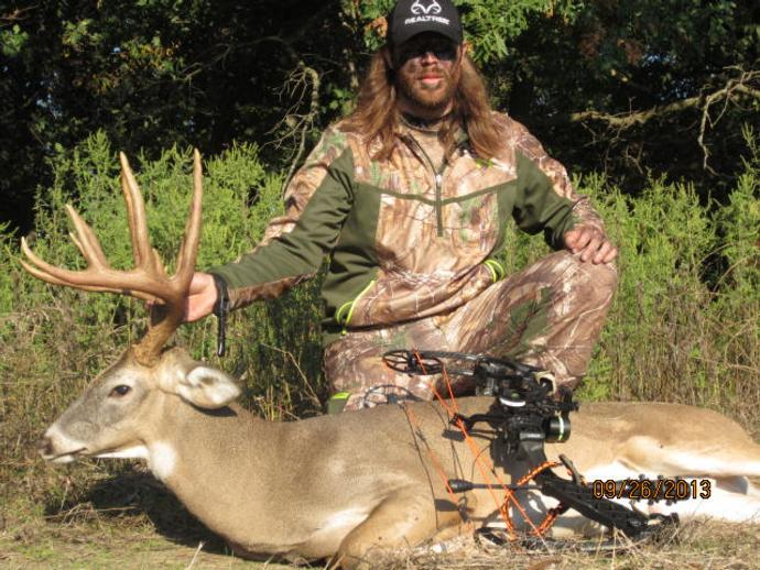Archery Hunts Photo