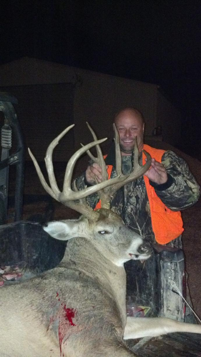 Rifle Hunts Photo